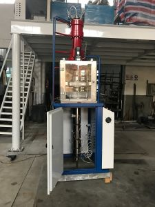Hx-70g RAM Extrusion Machine for PTFE Rod pictures & photos