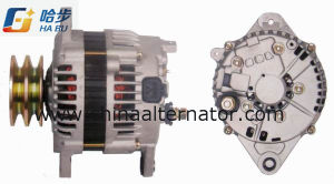 Engine Qd32 Alternator 23100vk010 for Nissan 23100ci201 pictures & photos