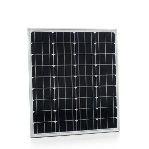 Ce RoHS Approved Cheap Price Mono Solar Panelsmono Solar Panel-80W pictures & photos