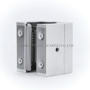 Cylindrical Linear Guide Sliding Unit (SBR...UU) pictures & photos