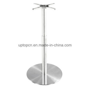 Round Metal Furniture Table Leg for Restaurant (SP-STL007) pictures & photos