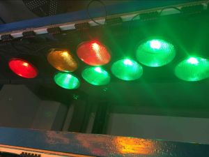 200/300/400mm LED Flashing Traffic Light / Traffic Signal / Semaphore Light pictures & photos