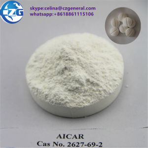 99% Oral Aicar Tablets Sarms Aicar 2627-69-2 for Fat Burning pictures & photos