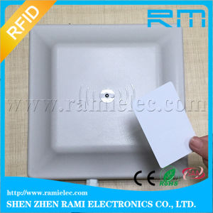 RS232 RS485 UHF RFID Reader 5-8m Passive RJ45 pictures & photos