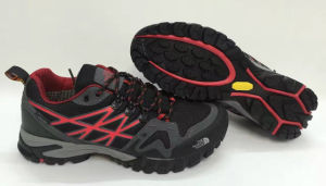 2017 New Design Style Hiking Shoes Boys/Girls Shoes pictures & photos