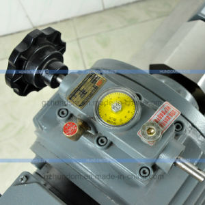 High Quality Sanitary Dairy High Viscosity Rotary Lobe Pump pictures & photos