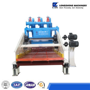 Tailings Dewatering Screen for Iron Dressing Machine pictures & photos