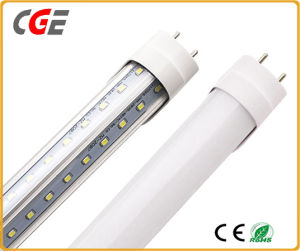 New T8 Double Row Integrated 2400mm 8FT LED Tube Light Reliable Quality, Cheap Price, Energy-Saving Lamps Replacement pictures & photos