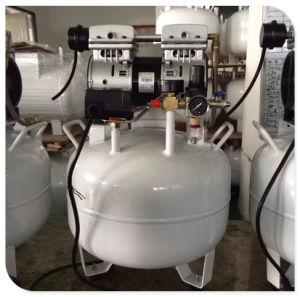 Foshan Keju 545W Oilless Silent Dental Air Compressor pictures & photos