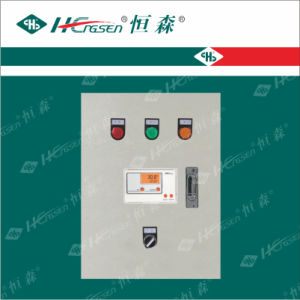 Hs-Wkp Differential Temperature Control Box/Differential Temperature Controller pictures & photos