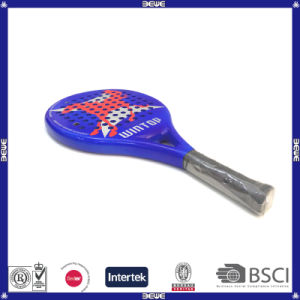 China Supplier Cheap Tennis Paddle Racket pictures & photos