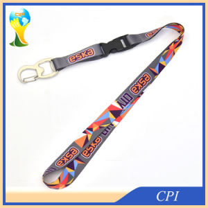 Lanyards Heat Transfer for Various Occasions pictures & photos