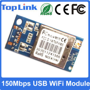 802.11n 150Mbps Good Quality Rt3070 USB Wireless WiFi LAN Module pictures & photos