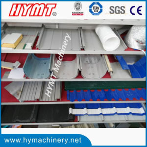 YX25-750 Roof Roll Forming Machine pictures & photos