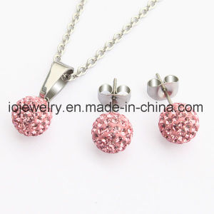 Romantic Jewelry Set for Girls and Children pictures & photos