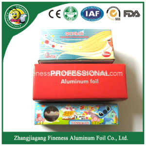 Hairdressing Aluminum Foil Roll (FA314) for Hair Care pictures & photos