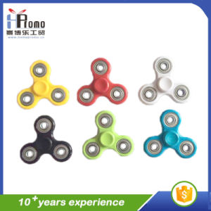 Plastic Fidget Spinner, Hand Spinner pictures & photos