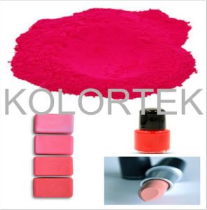 Smooth Red 27 Lake Powder D&C Red 27 Lake for Cosmetics pictures & photos