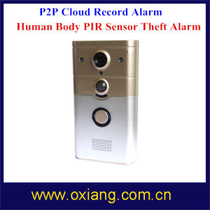 WiFi / 4G / 3G WiFi Video Door Phone 2 Way Intercom Video Doorbell pictures & photos