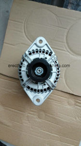 Alternator Bosch 24V 115AMP. Caterpillar 140k 160k 120k 12k 986h 950h 962h 950h D7r D6r Motor C7 C15 C9 pictures & photos