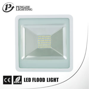 30W New Design LED Square Floodlight with Ce RoHS SAA pictures & photos
