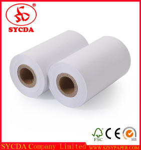 Customized Thermal Paper for POS Printer 48g-60g pictures & photos