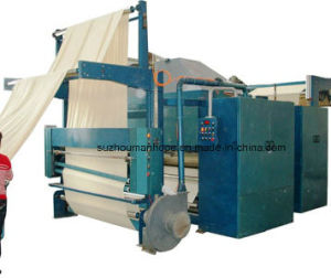 Rh-300 Knitted Fabric Singeing Machine pictures & photos