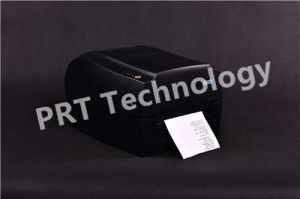 4 Inch Thermal Transfer Label Printer Supplier (HLP106B) pictures & photos