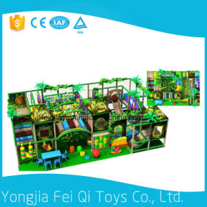 OEM Child Children Indoor Playground Kid Toy Indoor Toy pictures & photos