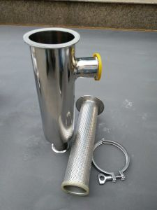 High Quality Tube Filter Housing pictures & photos