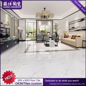 Alibaba China Market Bathroom Porcelain Tile Looks Like Marble Interior Decoration pictures & photos