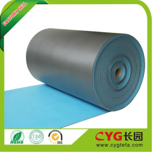 Sound Proof Floor Insulation Foam XPE Foam pictures & photos