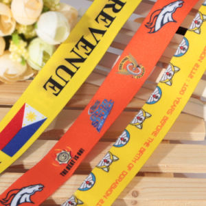 Custom Heat Transfer Box Ribbon for Printing and Packing