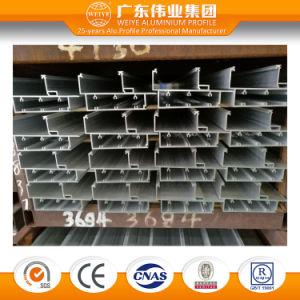 Curtain Wall Aluminium Profile Water Tightness Curtainw All pictures & photos
