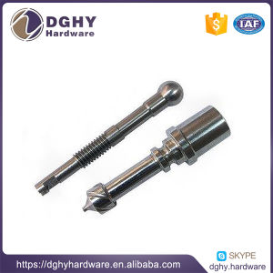 China Factory for Omnibearing CNC Machining Parts