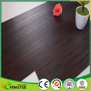 UV Coating Surface Vinyl Residential PVC Floor pictures & photos
