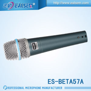 OEM Dynamic Wire Microphone Series (6 Kinds) OEM Microphone pictures & photos