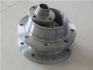 """A182 F316 Sch80 600lbs 4"""" Wn Flange pictures & photos"""