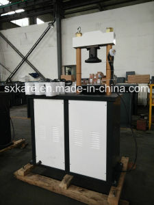 Electro-Hydraulic Servo Constant Loading Rate Compression Testing Machine (YAW-300) pictures & photos