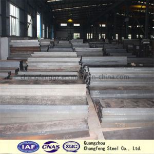 NAK80/P21/B40 Steel Plate Plastic Mould Steel pictures & photos