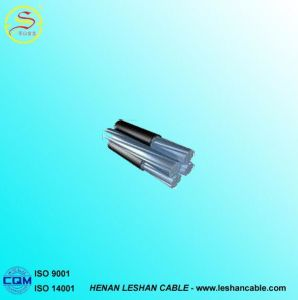 Aluminum Conductor PE Insulated ABC Electric Cables pictures & photos