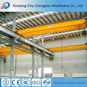 Single Beam Bridge Crane Monorail Crane pictures & photos