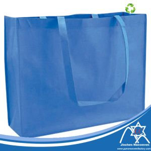 PP Spunbond Nonwoven Sewing Shopping Bag pictures & photos