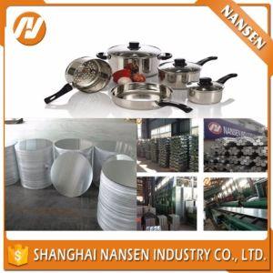 1070 1050 O Temper for Cookware Aluminium Circle Aluminium Disk Aluinium Disc pictures & photos