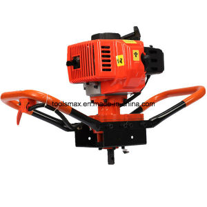 82cc Professional Quick Start Big Power Petrol Earth Auger pictures & photos
