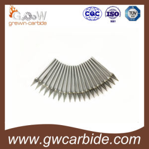 Tungsten Carbide Rotary Burrs Double Cut pictures & photos