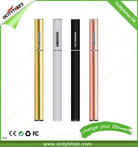 Ocitytimes O6 Disposable Vape Pen E Cig No Leak pictures & photos