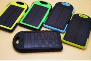 2017 Popular Model Solar Power Bank Best Brand Made in China Haochang Brand pictures & photos