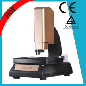ISO Standard Germany Spare Part CNC Video Contour Measuring Machine with Work Table pictures & photos