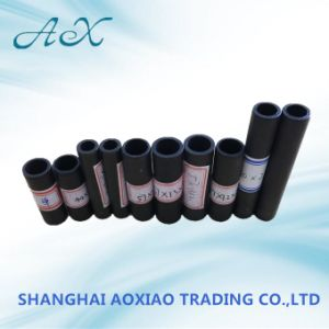 Plastic Single PP Core for High Quality Self-Adhesive Thermal Label Roll pictures & photos